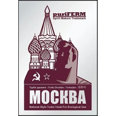 Puriferm Mockba Turbo Yeast
